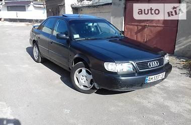 Audi 100 1991 в Житомире