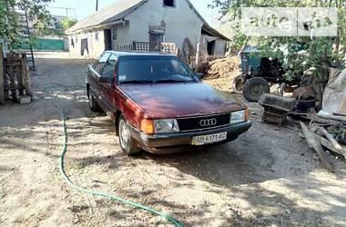 Audi 100 1990 в Литине