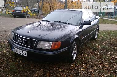 Audi 100 1992 в Тернополе
