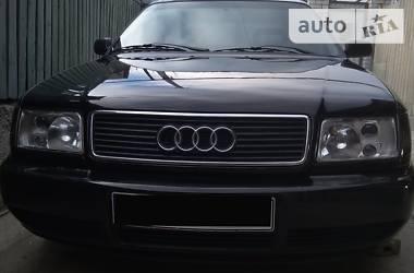Audi 100 1991 в Запорожье