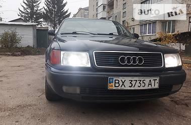 Audi 100 1994 в Тернополе