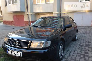 Audi 100 1992 в Ивано-Франковске