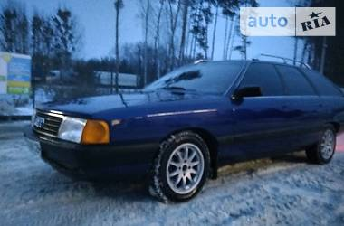 Audi 100 1991 в Ковеле