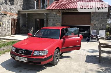 Audi 100 1993 в Калуше
