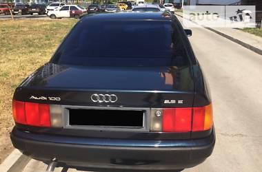 Audi 100 1991 в Полтаве