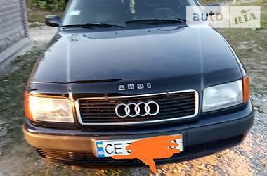 Audi 100 1993 в Чернівцях