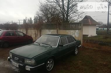 Audi 100 1981 в Києві