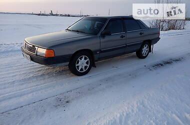 Audi 100 1986 в Решетиловке