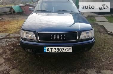 Audi 100 1991 в Ивано-Франковске