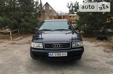 Audi 100 1992 в Днепре