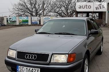 Audi 100 1994 в Вознесенске