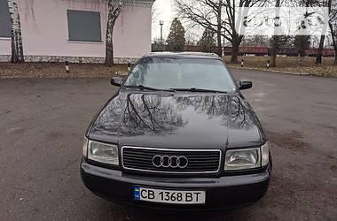 Audi 100 1991 в Чернигове