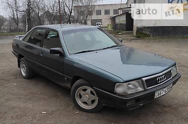 Audi 100 1988 в Виноградове