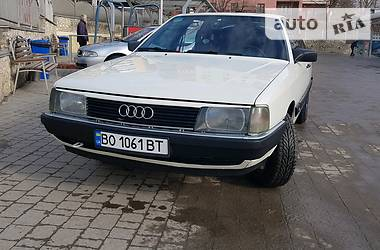 Audi 100 1985 в Тернополе