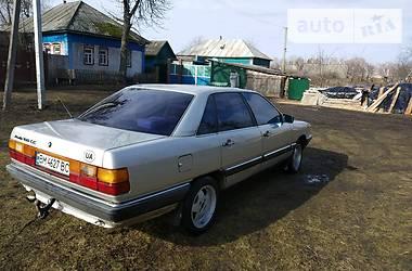 Audi 100 1986 в Глухове