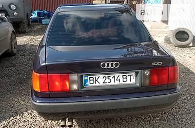 Audi 100 1992 в Старой Выжевке