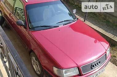 Audi 100 1994 в Ивано-Франковске