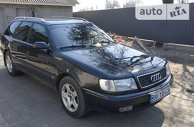 Audi 100 1992 в Черкассах