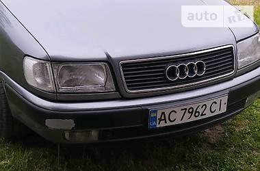Audi 100 1994 в Луцке