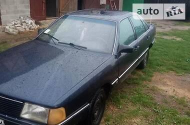 Audi 100 1987 в Костополе