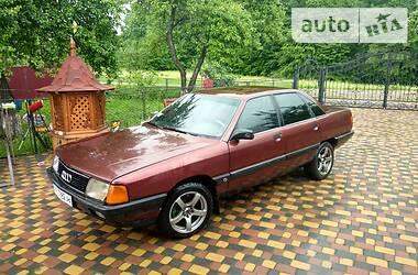 Audi 100 1989 в Богородчанах