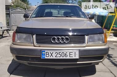 Audi 100 1992 в Дунаевцах