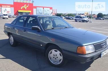 Audi 100 1989 в Ровно