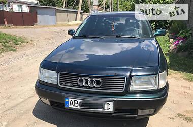 Audi 100 1991 в Тульчине