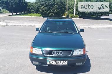Audi 100 1994 в Городке