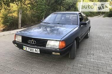 Audi 100 1984 в Кельменцах