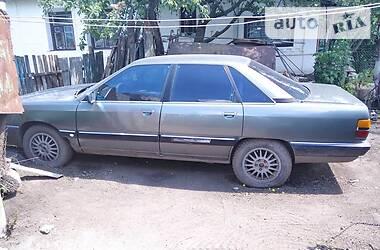 Audi 100 1990 в Ильинцах