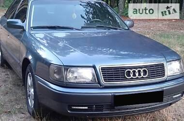 Audi 100 1991 в Лубнах