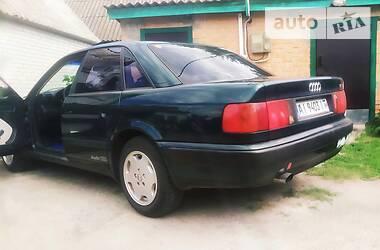Audi 100 1993 в Белой Церкви