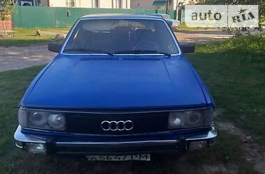 Audi 100 1980 в Чернигове