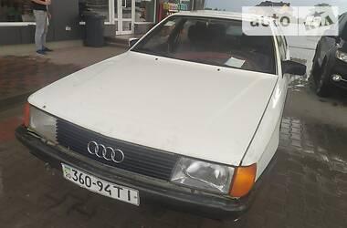 Audi 100 1984 в Бучаче