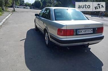 Audi 100 1993 в Ровно