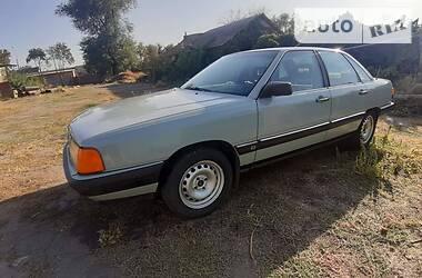 Audi 100 1986 в Кривом Роге