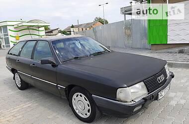 Audi 100 1987 в Владимир-Волынском