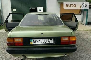 Audi 100 1984 в Виноградове