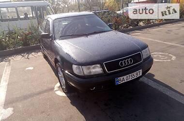 Audi 100 1994 в Кропивницком