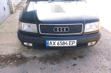 Audi 100 1993 в Харькове