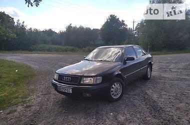 Audi 100 1993 в Олевске