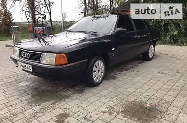 Audi 100 1988 в Чорткове
