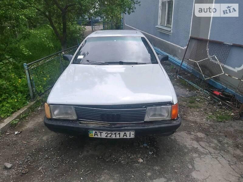 Audi 100 1984 в Козове