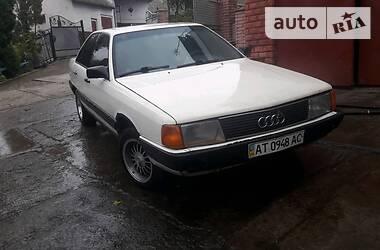 Audi 100 1984 в Теребовле
