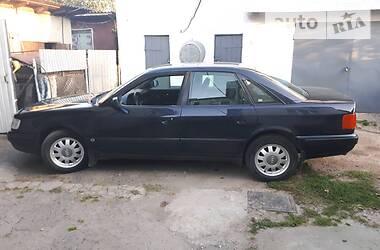 Audi 100 1993 в Львове