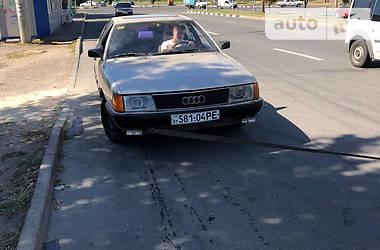 Audi 100 1985 в Харькове