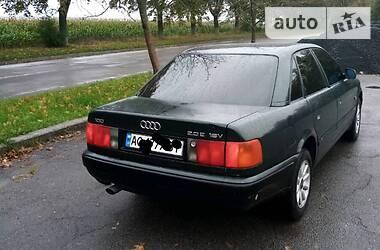 Audi 100 1994 в Владимир-Волынском