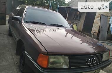 Audi 100 1983 в Днепре