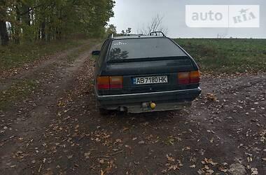 Audi 100 1986 в Могилев-Подольске